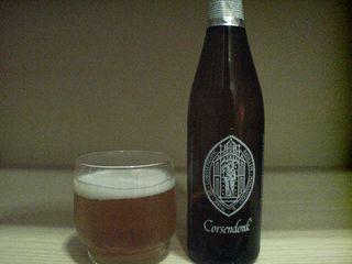 Belgian beer review: Corsendonk
