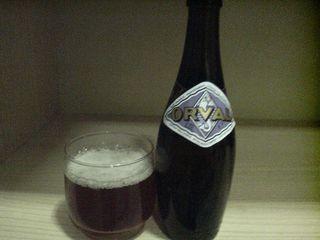 Belgian beer review: Orval
